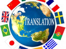 We offer localization solutions in all language pairs
