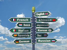 Most Major Language Pairs - Espanol